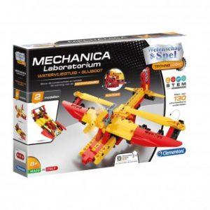 mechanica watervliegtuig